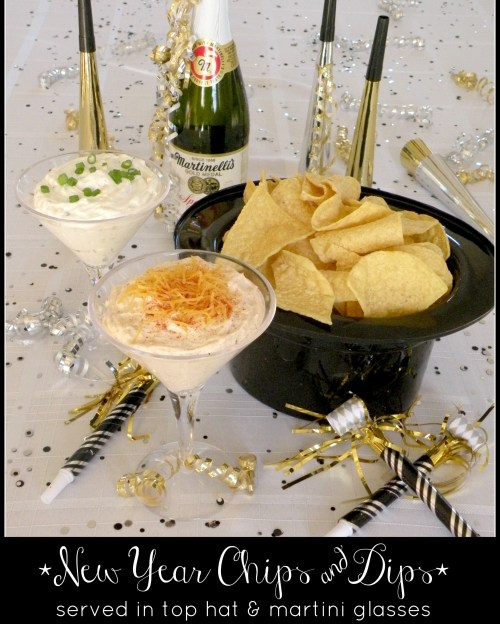 New Year's Eve Party Ideas – Part 1, The Food