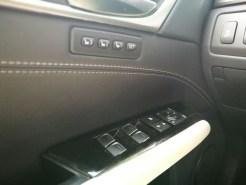 Mandos Lexus GS 300h