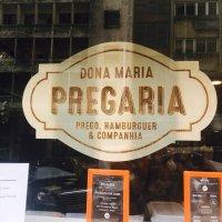 Dona Maria Pregaria