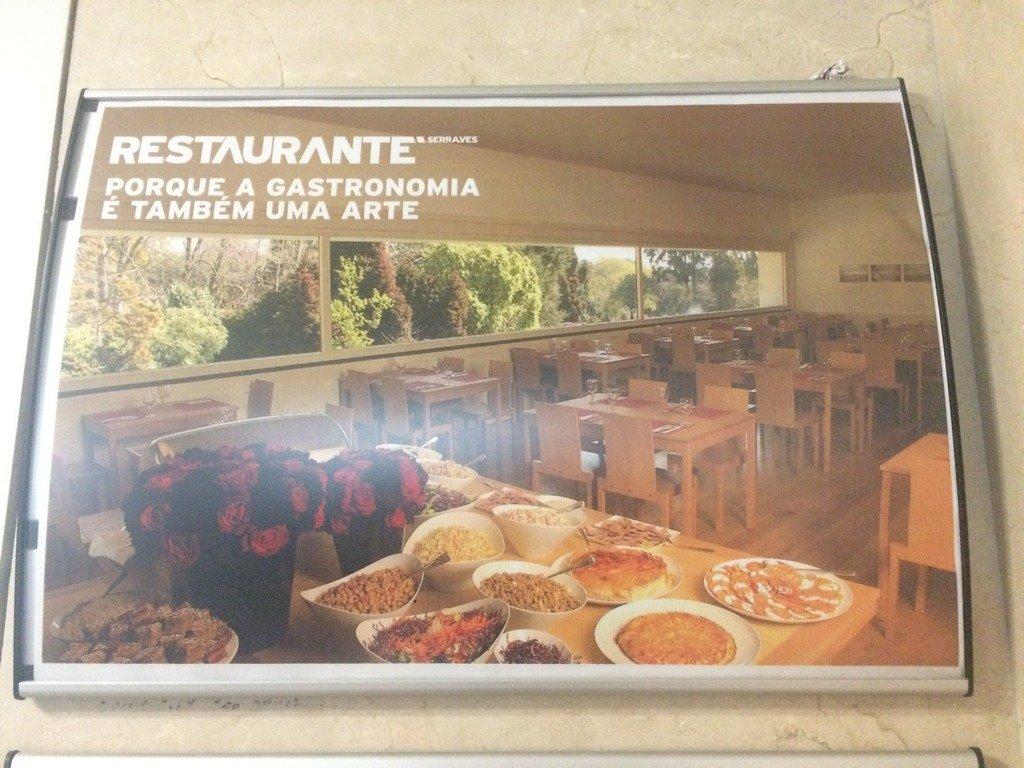 Restaurante Serralves | Porto