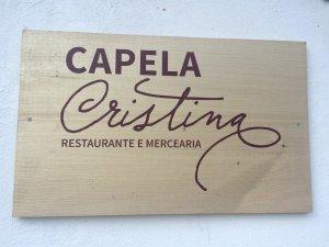 Capela Cristina | Porto | Carapaus de Comida