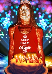 6425 Keep Calm and Carrie On
