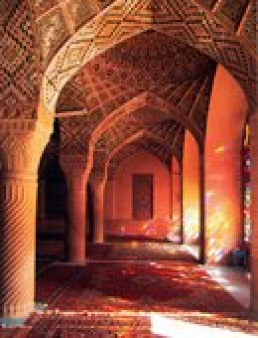 Nasir ol Molk Mosque-shiraz-2