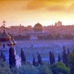 JerusalemSunset