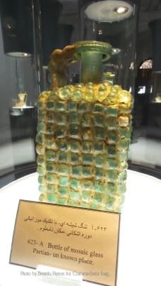 Glass and Ceramics Museum, Tehran