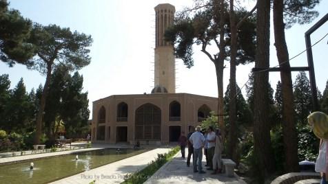 Dowlat Abad, Yazd