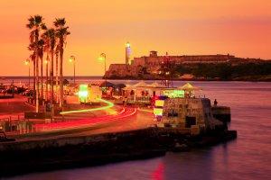 Havana Bay 1