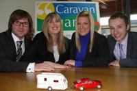New Caravan Guard Directors