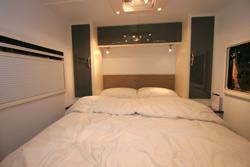 Stealth Bedroom