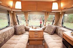 Swift Challenger 570 Lounge