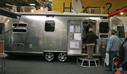 Airstream International 684