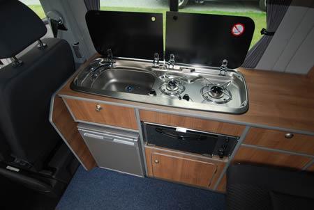 Reimo kitchen