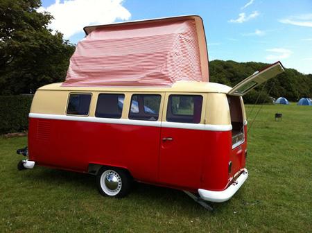 2013 Dub-Box Caravan Top Down