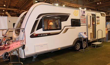 Coachman Laser 620 Exterior 1