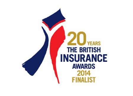 2014 British Insurance Awards finalists