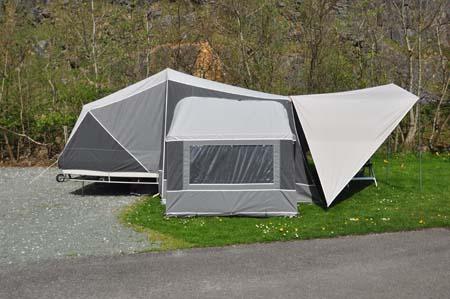Camp-Let Classic Exterior 3