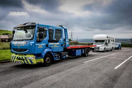 Caravan Guard motorhome breakdown now even better!