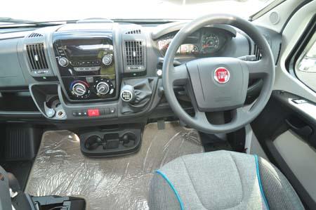 Swift Esprit 412 Cab