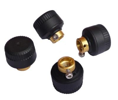 Tyre sensors