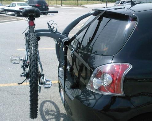 Estate Car Bike Rack Car Bike Racks Amp Bike Carriers