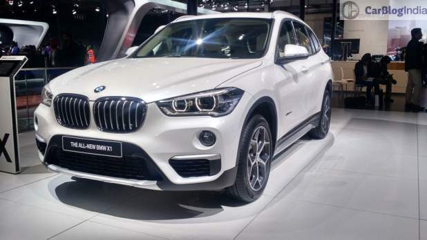 upcoming new car launches india 2016 bmw-auto-expo-2016- (2)