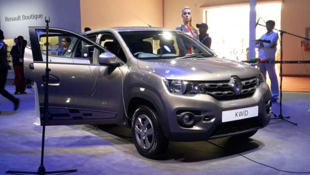 upcoming new car launches india 2016 renault-kwid-easy-r-amt-auto-expo-2016