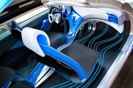 hyundai nuvis concept interior 2 lg