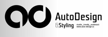 AutoDesign&Styling Logo