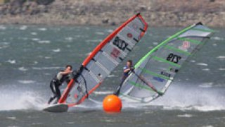James Dinnis reports on the 2010 NZ Slalom Nationals