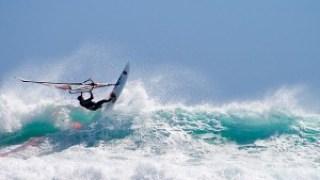 2011 New Zealand Wave Sailing Nationals