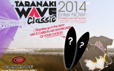 Taranaki Wave Classic 2014