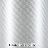 3M DI-NOC CA-418 Silver