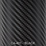 3M DI-NOC CA-421 Black