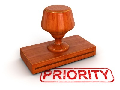 A New Day & New Priorities: Why We Should Stay On Plan