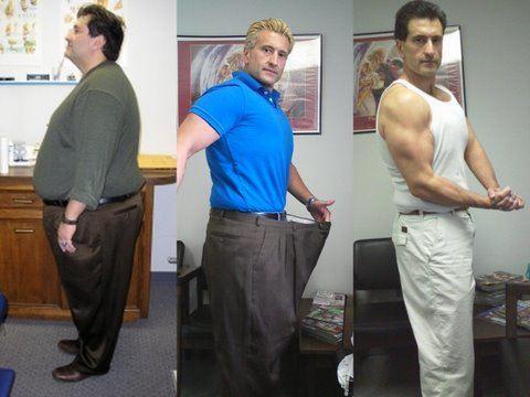 Dr. Joe Leonardi's Low Carb Success Story: Fat Then, Fit Now Part 1