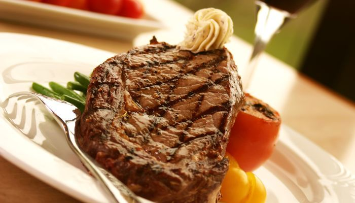 The Secret To Great Steak and Recipe
