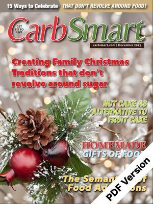 CarbSmart Magazine December 2013 PDF Version