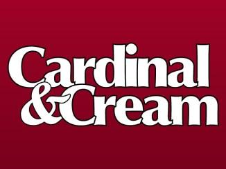 Cardinal & Cream