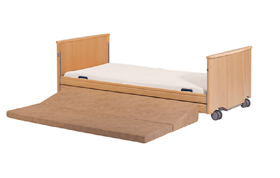 Adiflex bed