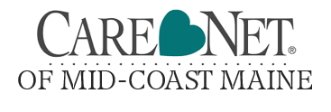 Care Net Pregnancy Help Center of Mid-Coast Maine Logo