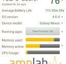 Mira cuales aplicaciones consumen más energía con Carat