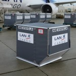 Purchase of 3,517 ultra-light Kevlar containers by LATAM Airlines Group