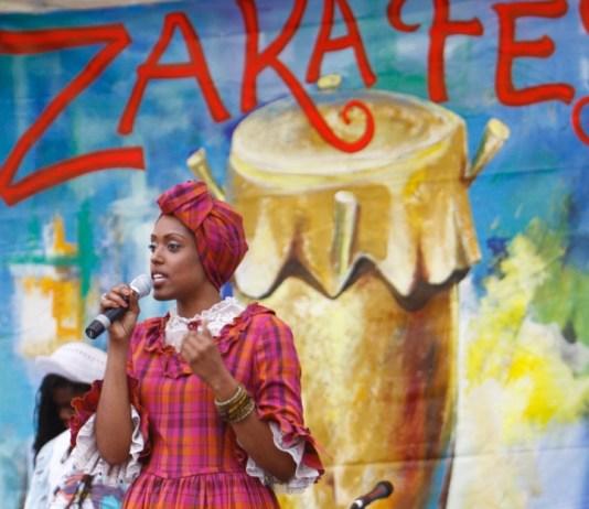 Zakafest kicks off Haitian Heritage Month