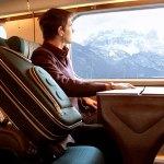 train-travel