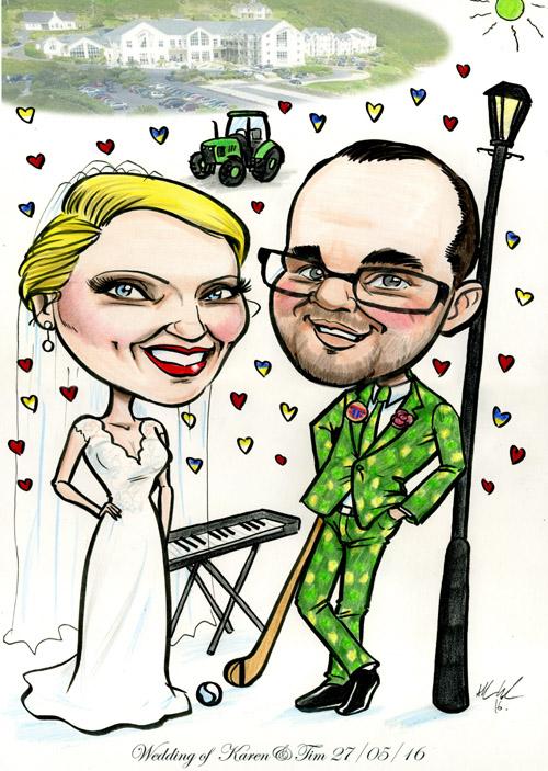 allan-cavanagh-cartoons-caricatures-weddings