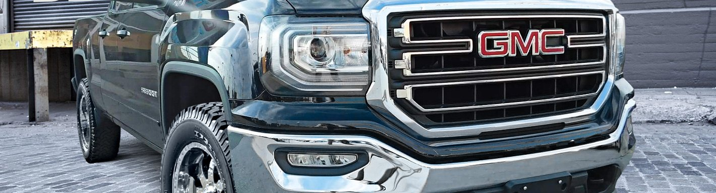 2017 GMC Sierra Accessories   Parts at CARiD com 2017 GMC Sierra Accessories   Parts