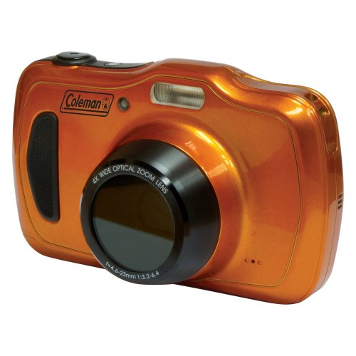Medium Of Waterproof Video Camera
