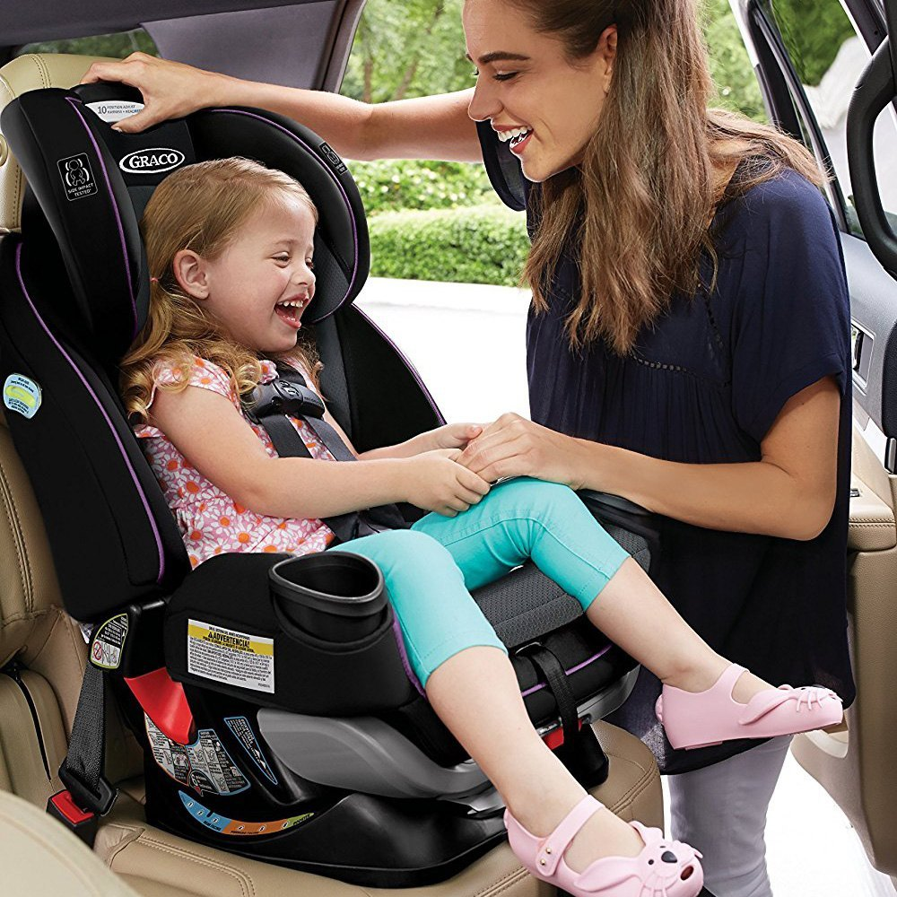 Fullsize Of Graco All In One Car Seat