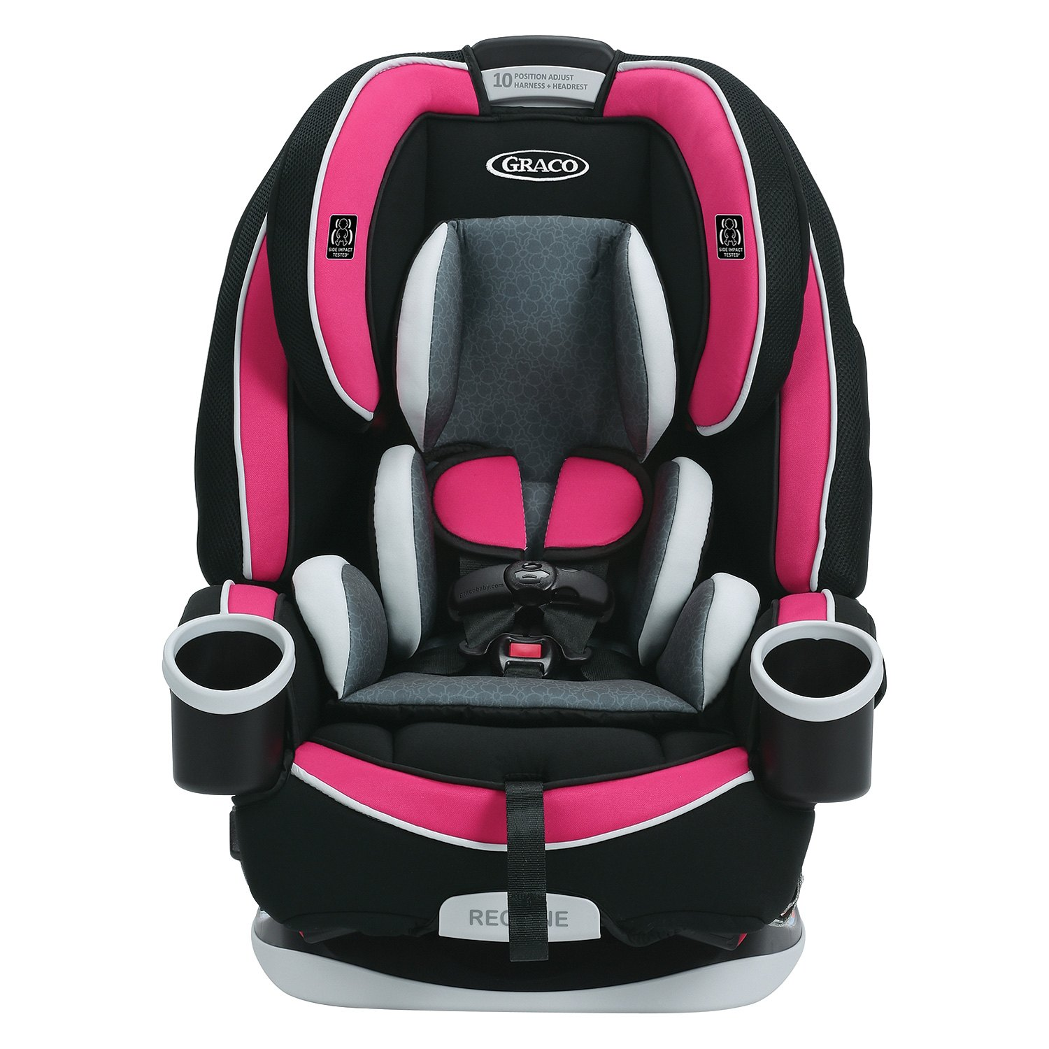 Fullsize Of Graco 4ever All In 1 Car Seat