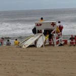 Asbury Park lifeguards